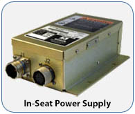 In-Seat Power Supply