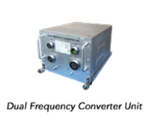Dual Frequency Converter Unit (DFCU)