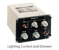 Lighting Control and Dimmer