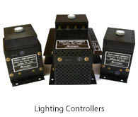 Lighting Controllers