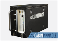 Cabin Pinnacle Server