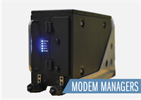 Modem Managers