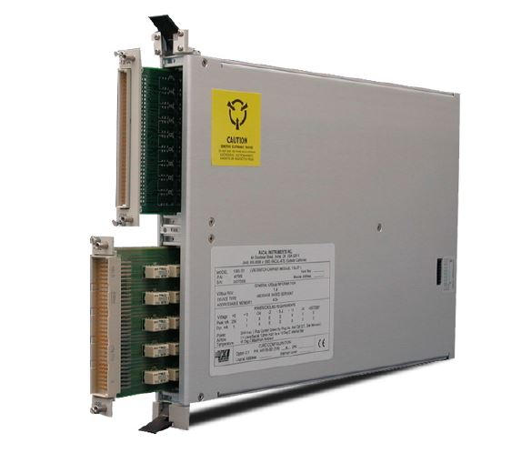 1260-101 Switch Card Carrier from Datasheet
