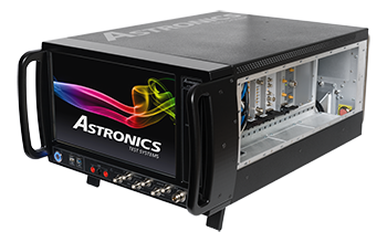 Introducing the ATS-3100 PXI Integration Platform