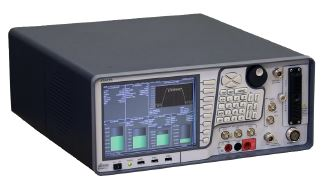 CTS-2700 Radio Test Set from Astronics