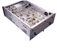RF Switching Interface Unit