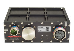 AB2-VDU ARINC 708 Video Distribution Unit