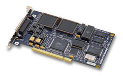 Astronics 429 Interface for PCI Computers