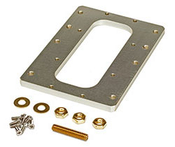 Astronics 17024 Vertical Mounting Kit