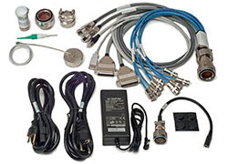 Astronics 17027 Connectivity Kit