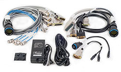 Astronics 17038 Connectivity Kit
