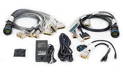 Astronics 17040 Connectivity Kit
