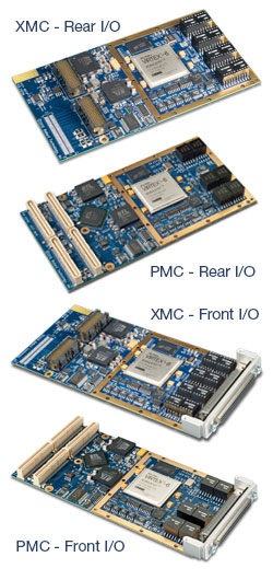 Mx5 Avionics Databus Interfaces