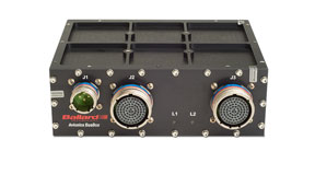 Rugged Ethernet Switch Box
