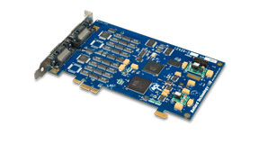 LE429-5 Avionics Interface Card