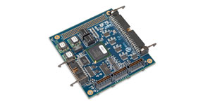 PE1000 Avionics Interface Card