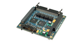 PM1553-5 Avionics Interface Card