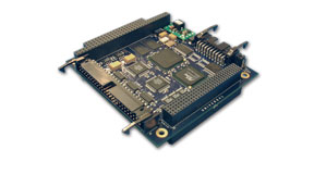 PM429-2 Avionics Interface Card