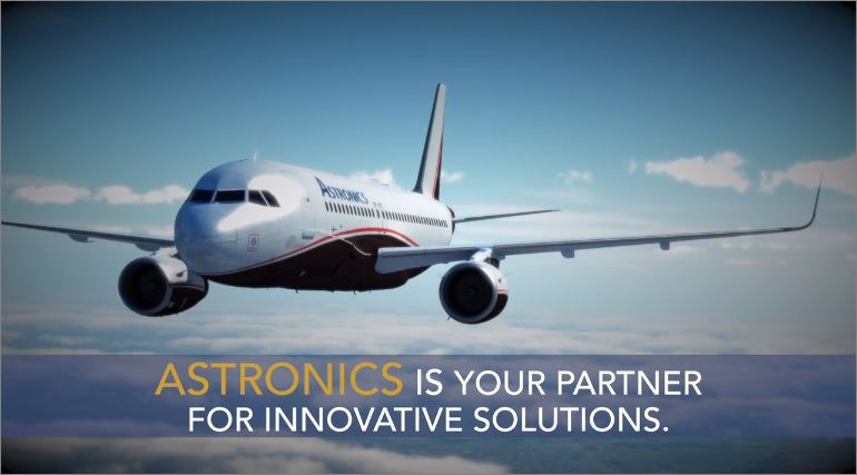 astronics innovative technology collaborative solutions