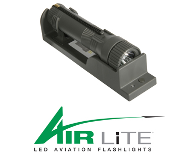 Astronics Air Lite 1E Flashlight