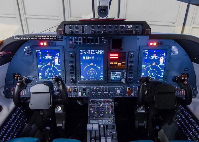 Cockpit Controls Panels Astronics