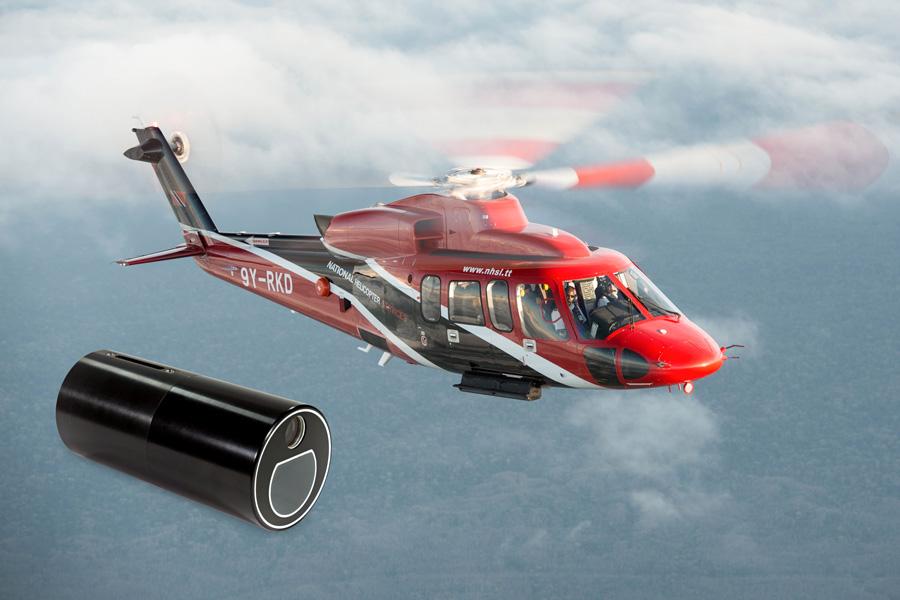 evs-rotorcraft